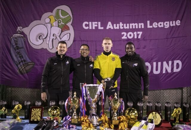 Autumn League 2017-64