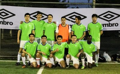 Changping United