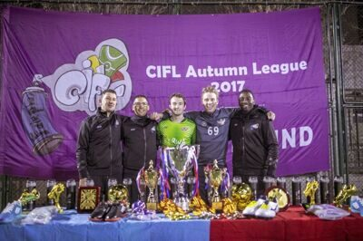 Autumn League 2017-74