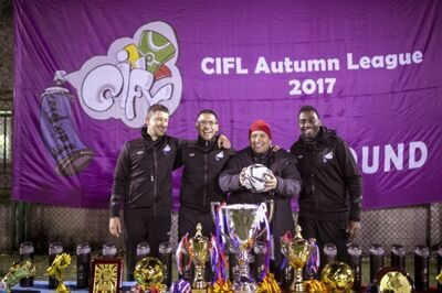 Autumn League 2017-72
