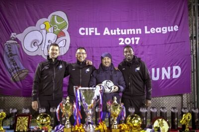 Autumn League 2017-68
