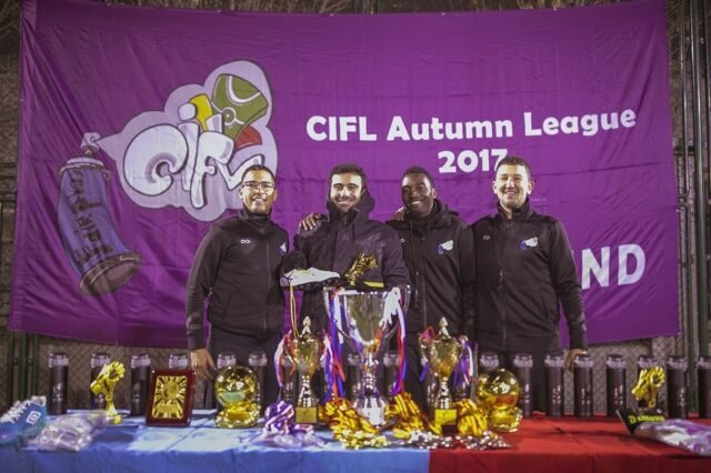 Autumn League 2017-81